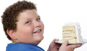 Gyerekkori stressz és elhízás
