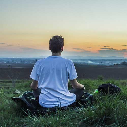 Az egészséges, harmonikus élet titka