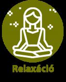 Pihenés, kikapcsolódás, relaxáció, meditáció